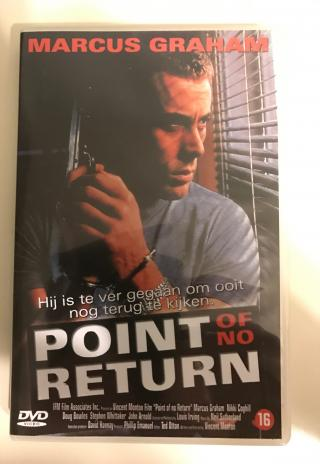 Point of No Return (1994)