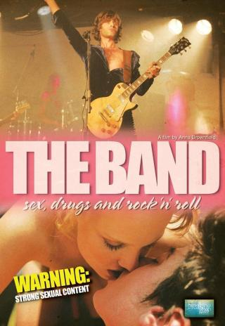 Poster The Band