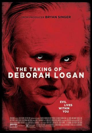 Poster The Taking of Deborah Logan