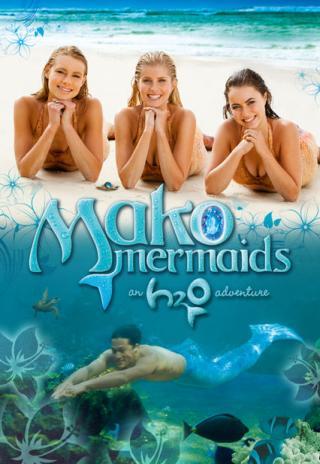 Poster Mako Mermaids