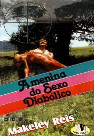 A Menina do Sexo Diabólico (1987)