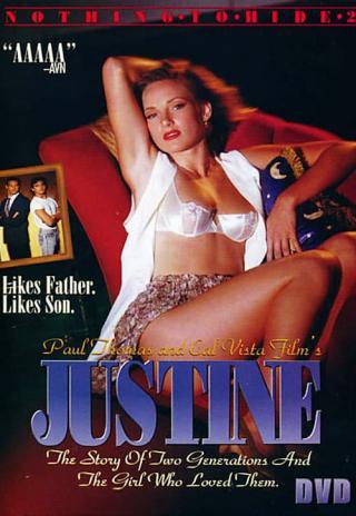 Nothing to Hide II: Justine (1993)
