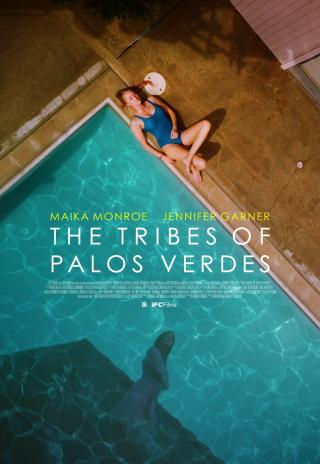 Poster The Tribes of Palos Verdes