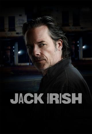 Poster Jack Irish