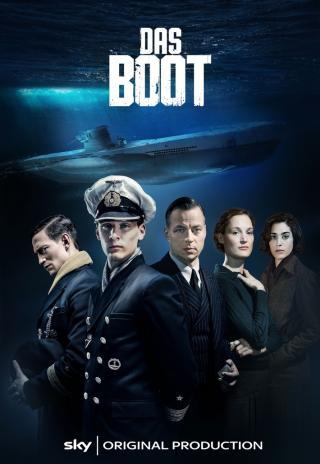 Poster Das Boot
