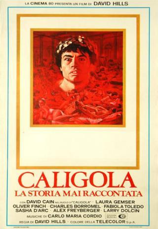 Caligola: La storia mai raccontata (1982)