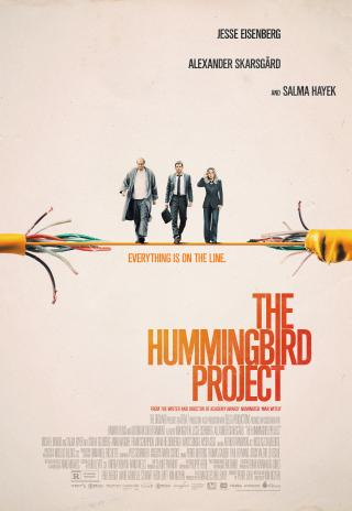 Poster The Hummingbird Project