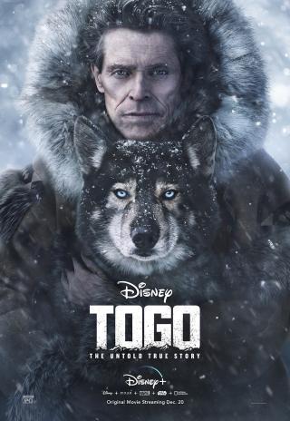 Poster Togo
