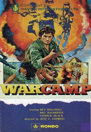 War Camp (1988)