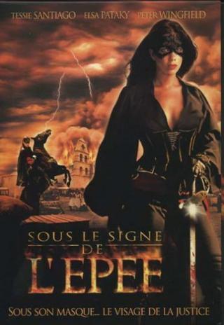 Queen of Swords (2000)