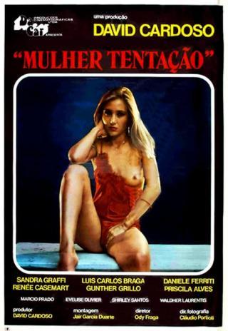 Mulher Tentação (1982)