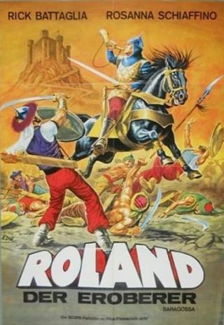 Roland the Mighty (1956)