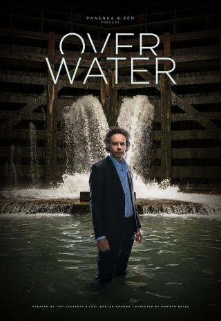 Poster Over Water