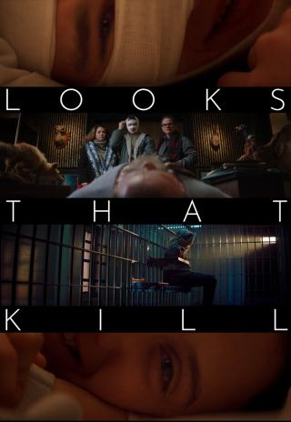 Poster Looks That Kill