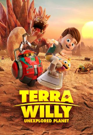 Poster Terra Willy