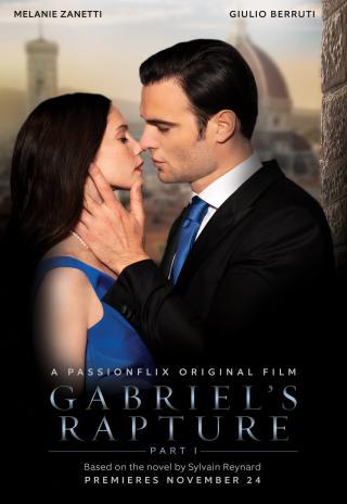 Poster Gabriel's Rapture