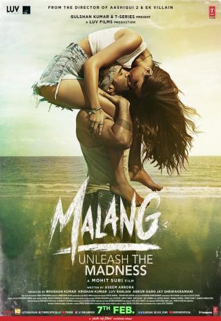 Poster Malang