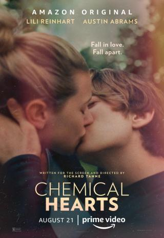Poster Chemical Hearts