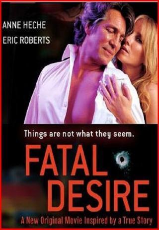Poster Fatal Desire