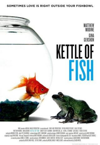 Poster Kettle of Fish