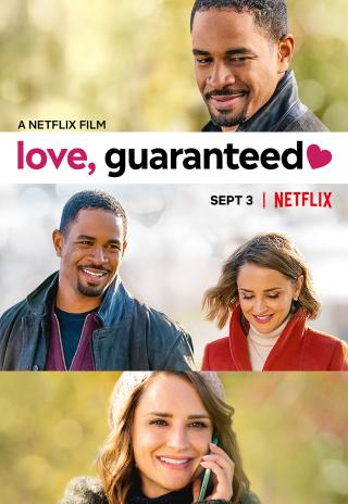 Poster Love, Guaranteed