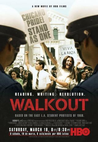 Poster Walkout