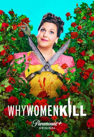 Poster Why Women Kill