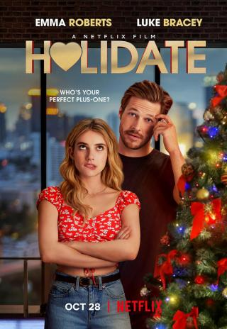 Poster Holidate