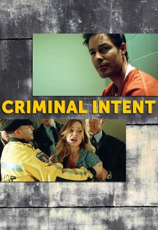 Criminal Intent (2005)