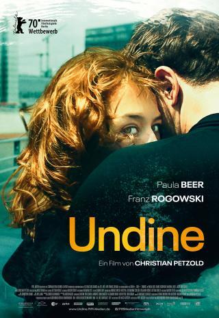 Poster Undine