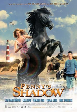 Penny's Shadow (2011)