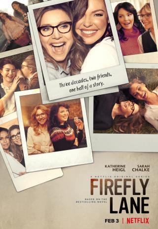 Poster Firefly Lane