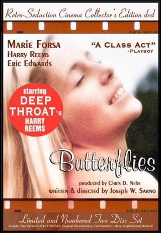 Butterflies (1975)