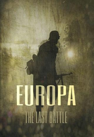 Europa: The Last Battle (2017)