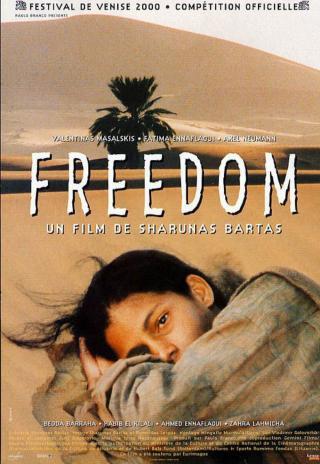 Freedom (2000)