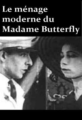 Le ménage moderne de Madame Butterfly (1920)