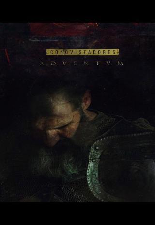 Poster Conquistadores Adventum