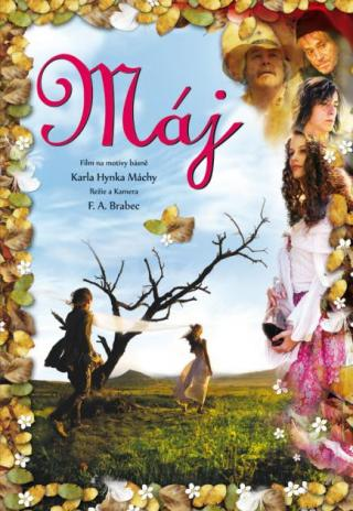 Máj (2008)