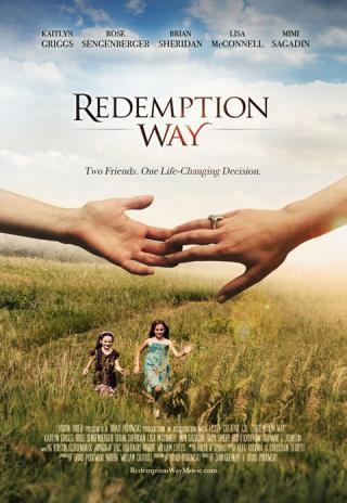Redemption Way (2017)