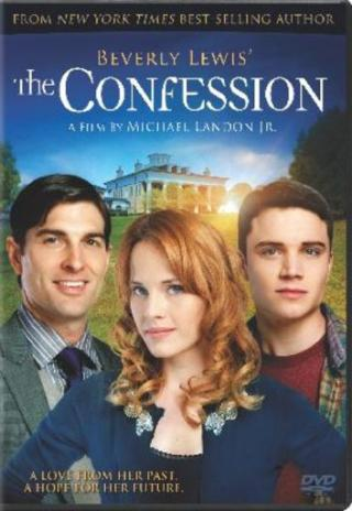 Poster The Confession