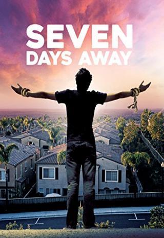 Poster Seven Days Away