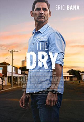 Poster The Dry