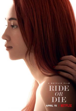 Poster Ride or Die