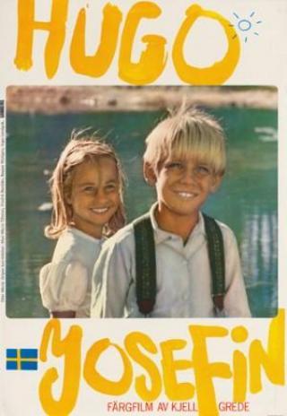 Poster Hugo and Josephine