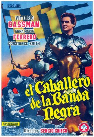 The Violent Patriot (1956)