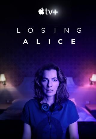 Poster Losing Alice