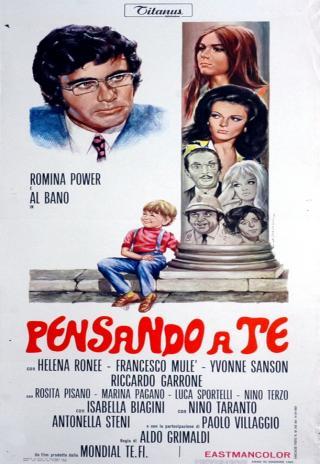 Pensando a te (1969)