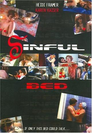 The Sinful Bed (1973)