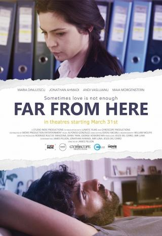 Far from Here (2017)