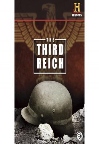 Third Reich: The Rise & Fall (2010)